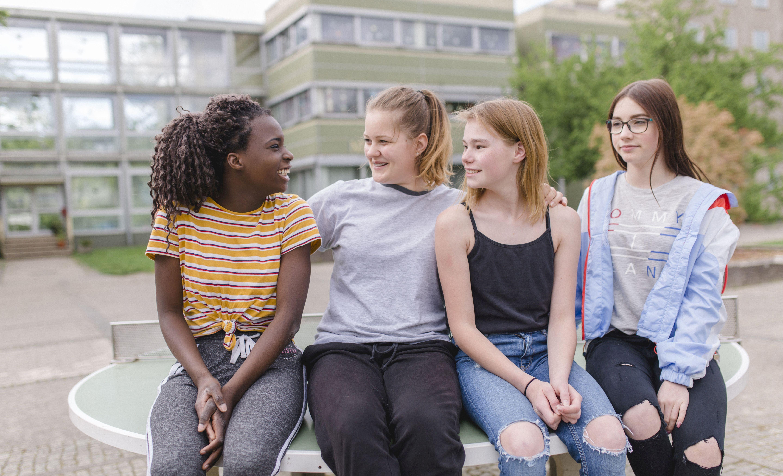 Internat | Heimschule St. Landolin